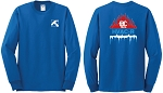 Jerzees 50/50 Long Sleeve