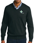 Port Authority Long Sleeve V-Neck Sweater