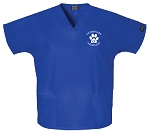 Cherokee Uniforms V-Neck Scrub Top